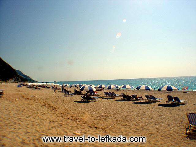 KATHISMA BEACH -