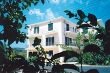 SEA SHELL STUDIOS  ACCOMMODATION IN  Efstathiou Zakka Str. / Lefkada Town LEFKADA IONIAN ISLANDS