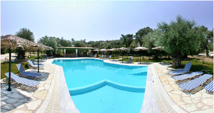 VILLAGIO MAISTRO  ACCOMMODATION IN  Agios Ioannis LEFKADA IONIAN ISLANDS