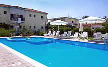 ANESIS VILLAGE  ACCOMMODATION IN  Kariotes LEFKADA IONIAN ISLANDS