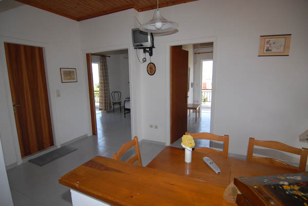 LIGIA Image of the Apartment CLICK TO ENLARGE