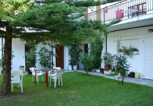 LIGIA Photo of the Garden CLICK TO ENLARGE