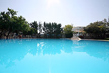 KONAKI HOTEL  ACCOMMODATION IN  Ligia LEFKADA IONIAN ISLANDS