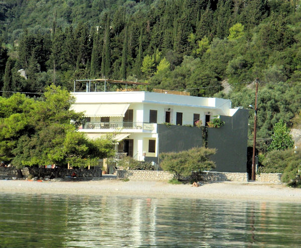 VILLA KATOPODI  ACCOMMODATION IN  NIKIANA